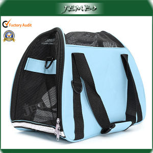 Easy Carry Mesh Breathable Puppy Dog Travel Bag pictures & photos