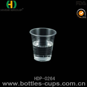 Promotional Plastic Coffee Cup Plastic Cup pictures & photos