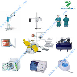 Ysden-960A Medical Clinic Dental Chair China pictures & photos