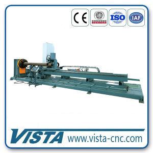 CNC Pipe Cutting Machine (CPM600) pictures & photos
