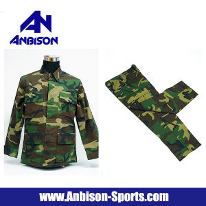 China Wholesale Cheap Army Military Bdu Battle Dress Uniform pictures & photos