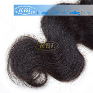 4*4 Body Wave Brazilian Silk Closure pictures & photos