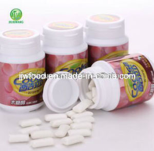 Toothpaste Coating Pillow Cool Chewing Gum pictures & photos