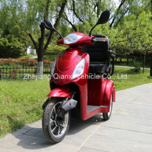 3 Wheel Electric Mobility Scooter (ST095) pictures & photos