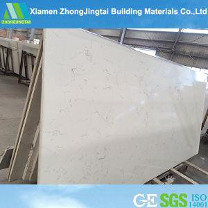 Glory Quartz Stone Engineered Thin Slab Faux Quartz Stone Wholesale pictures & photos