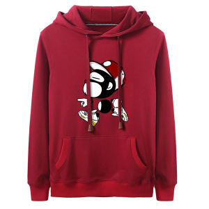 Fleece Customized Lace up Cheap New Hoodies 20016 pictures & photos