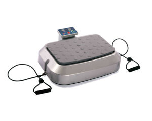 Healthmate Fitness Massager/Vibration Plate/Body Massager (CE RoHS) (HM01-08M) pictures & photos