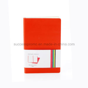 Fsc Certificated Recycled Leather Notebook, Various Colors Are Available pictures & photos