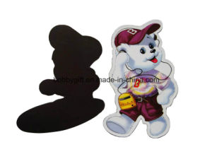 Customized Shapes Flexible Fridge Magnet for Sales pictures & photos