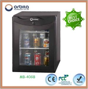 Mini Bar Refrigerator, Absorption Minibar pictures & photos