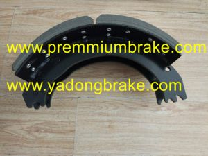 19535 Brake Lining for Renault pictures & photos
