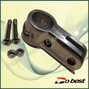 Aluminum Bus Handrail Tube Connection Parts pictures & photos