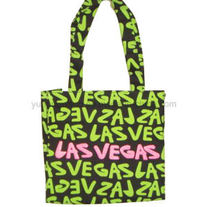 Cheap Canvas Tote Bag, Cotton Shopping Bag pictures & photos