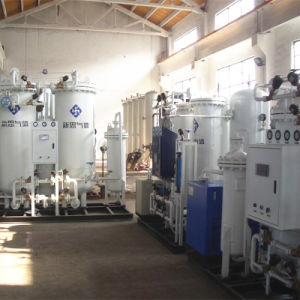 China Top Supplier Air Separation Generator for Nitrogen
