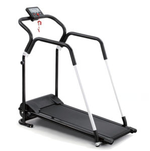 Healthmate Home Fitness Running Machine Electric Treadmill (HSM-T04B) pictures & photos