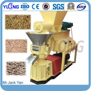 House Use 50 Kg/Hour Biomass Small Granulator pictures & photos