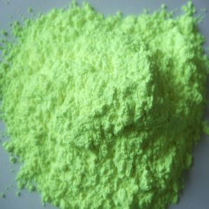 Fluorescent Brightening Agent KCB C. I. 367 CAS No. 5089-22-5 for Plastic pictures & photos