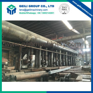 Heating Furnace for Rolling Steel Plant pictures & photos