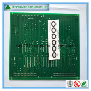 High Quality 6 Layer PCB Board with HASL-Lead Free pictures & photos