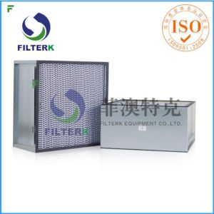 Filterk Substitute Air Filter Ingersoll Rand pictures & photos
