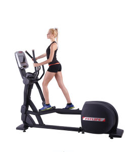 Gym Fitness Equipment Elliptical Trainer Bike pictures & photos
