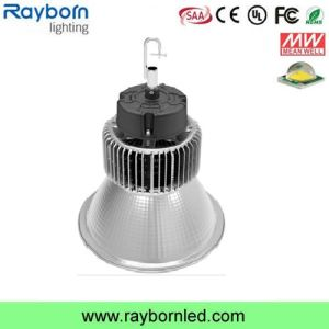 Outdoor Gas Station Lamp Aluminum Heat Sink Highbay LED 200W pictures & photos