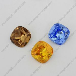 Wholesale Crystal Point Back Grament Beads for Fashion Accessories pictures & photos