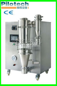 4000W Color Touch Screen Mini Low Temp. Spray Dryer (YC-1800) pictures & photos