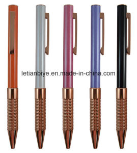Branded Good Quality Copper Metal Pen (LT-C761) pictures & photos