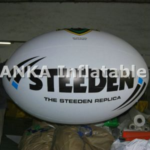 2m Inflatable Helium Air Balloon with Printed Logo pictures & photos