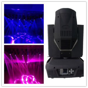 15r 330W Beam Spot Wash 3 In1 Moving Head Stage Light pictures & photos