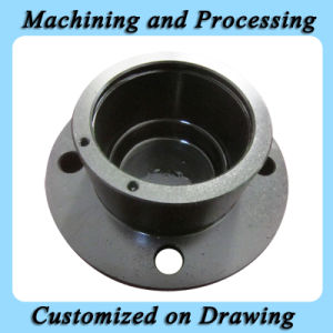 CNC Machining #45 Steel with Excellent Quality