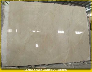 Chinese Beige Marble, Sichuan Beige Marble Slabs pictures & photos