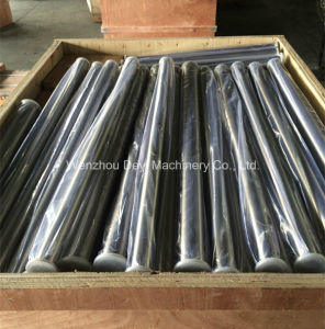"""2"""" Sanitary Stainless Steel Clamped Ferrule Pipe pictures & photos"""