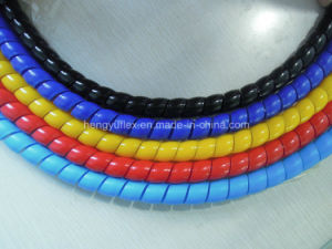 Polypropylene Heat Resistant Abrasion Resistant Hose Protector with High Performance pictures & photos