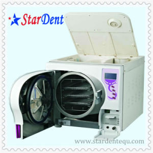 Hospital Medical LCD Display Class B Sterilizer Autoclave of Dental Equipment pictures & photos