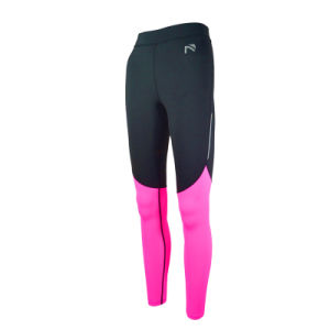 Women Running Wear Custom Compression Tights Fitness Wear