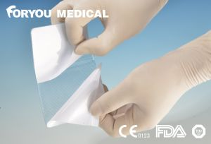 Diabetic Ulcer Transparent Dressing Hydrogel Dressing pictures & photos