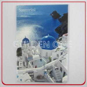 Personalized Travel Metal Fridge Magnet for Souvenir pictures & photos