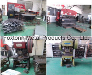 OEM Sheet Metal Fabrication of Stainless Steel Frame pictures & photos