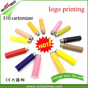 Wholesale E Cigarette Disposable 510 Atomizer with Good Quality pictures & photos