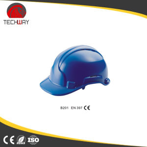 100% ABS Shell Safety Helmet Plastic Electrical Safety Helmet Security High Quality Safety Helmet Made in pictures & photos