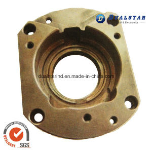 Good Quality Brass Flange for Impeller pictures & photos