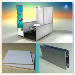 Portable Shell Scheme Exhibition Stand for Easy Trade Show pictures & photos
