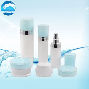 Factory Direct Cosmetic Bottle Cream Jar Lotion Airless Bottle pictures & photos