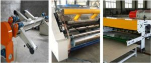 Corrugated Carton Box Making Machinery Price pictures & photos