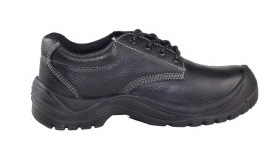 Industrial Leather Safety Shoes with Steel Toecap (SN1622) pictures & photos