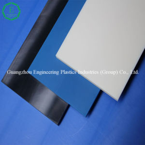 Factory Sale Plastic UHMWPE Sheet pictures & photos