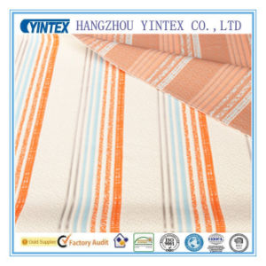 Polyester Knitted Fabric /Jacquard Fabric pictures & photos