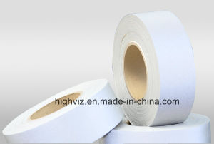 Industrial Wash Silver Reflective Tape with 100 Circles Wash (1001-GS) pictures & photos
